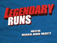 Legendary Runs Episode 40: Gail Simone's Wonder Woman