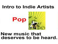 Intro to Indie Artists - Pop 23