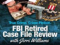 Episode 121: John Mindermann – Watergate, FBI Public Perception Today