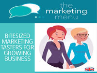 #33 Market Research for Small Business - The Marketing Menu