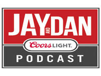 """Jay and Dan 3.0 - Episode 36 - """"for The week of May 21st, 2018"""""""
