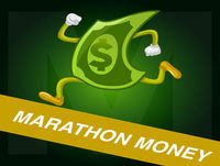 Marathon Money ep. 43 – Stock market analysis, Disney and Netflix split