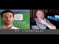 PT TechTalk 077 - Learning The Right Way w/PhysioU.com Founder Mike Wong, DPT