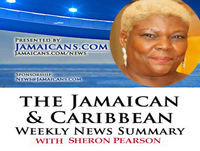 This is the Podcast of 7 Jamaican & Caribbean News Stories You May Have missed for the week ending June 22, 2018.