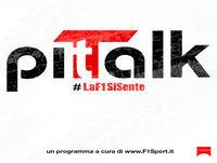 F1 - Pit Talk puntata n°145