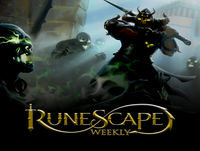 Runescape Weekly Podcast 06/22/2018