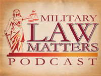 MLM 39 Military Discharge Upgrades: Frequently Asked Questions, Part II of III