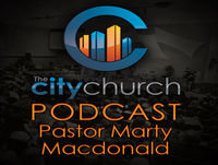 Love Demonstrated – Pastor Marty