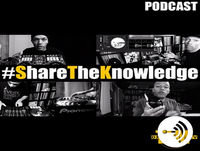 #ShareTheKnowledge podcast 40