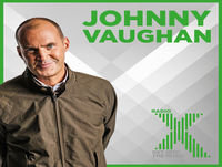 Johnny Vaughan on Radio X: Podcast 138