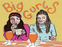 Big Gurls Ep. 13 huWOman