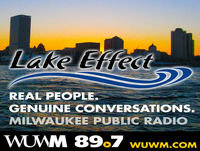 Friday on Lake Effect: U.S. News Roundup, 'The Lovers,' Canine Concierge, Bubbler Talk