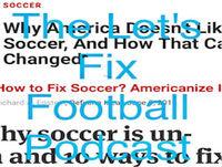 Let's Fix Football 136: Sergio Ramos, Soundcloud Rapper