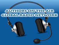 Author Steve Brust and GOOD GUYS on Authors on the Air with Pam Stack