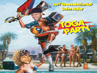 Toga Party 134 - The Seven Steps to Life