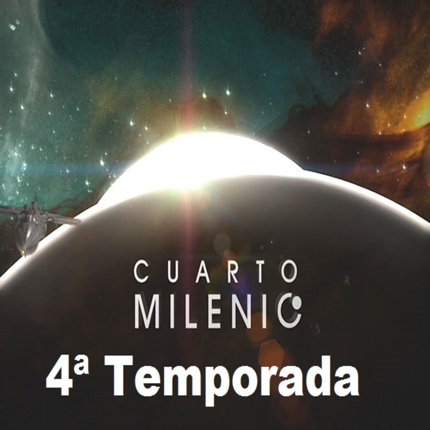 Cuarto Milenio -- Temporada 4/Programa 37 - La huella del otro