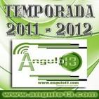 Angulo 13 Temporada 2011-2012