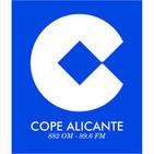 Podcast Cope Alicante
