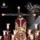 2015_04_07: Los desayunos de Soloradio - Políticos valoran la Semana Santa.