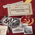 "Podcasts sobre la obra ""Barbarroja 03:00 h"""