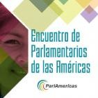 Encuentro de Parlamentarios de las Américas