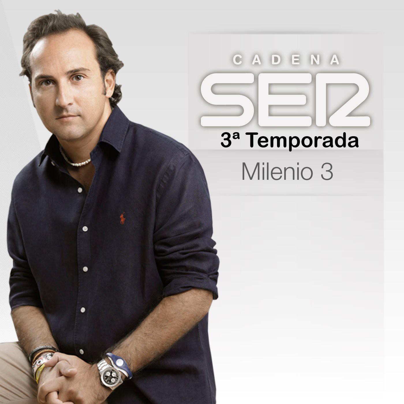 MILENIO 3 (3ª Temporada) by GRUPO TU RADIO PUNTO COM on Apple Podcasts