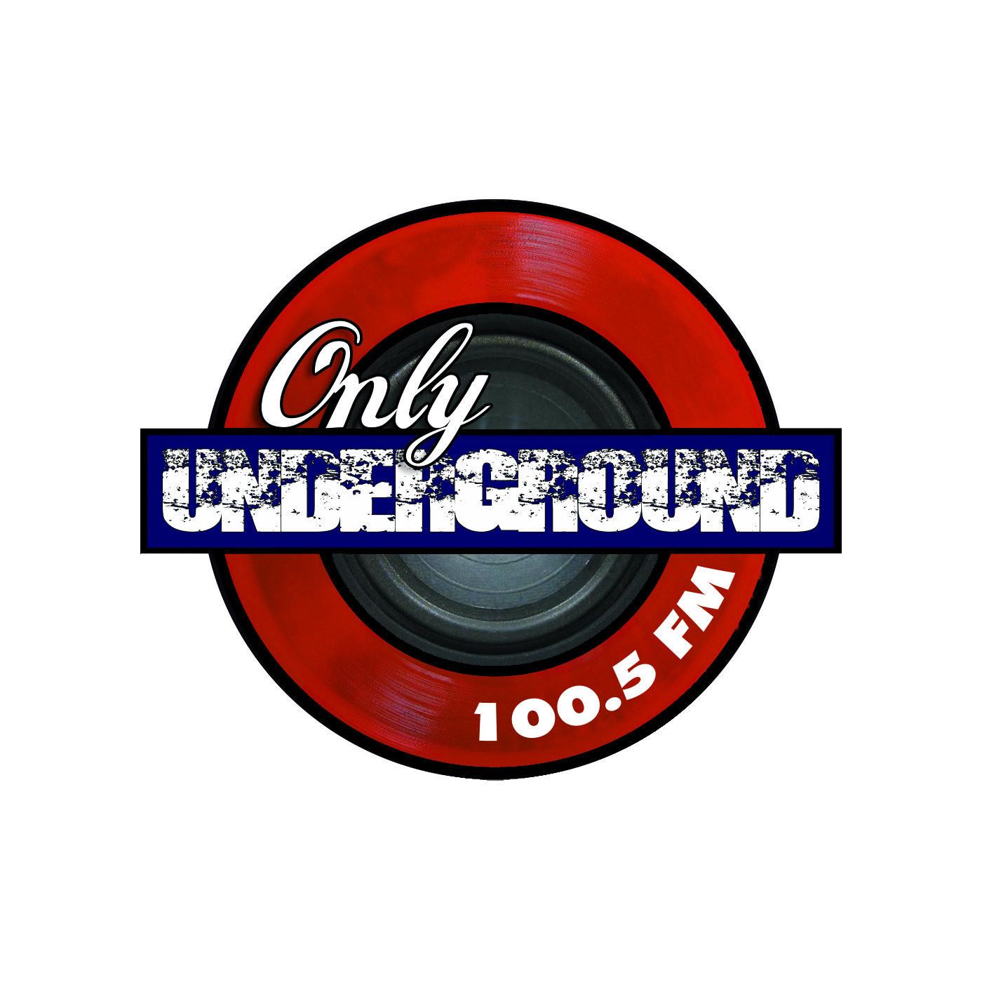Only Underground radio