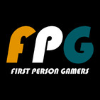 First Person Gamers 2ep1x12 - Fun & Serious Game Festival