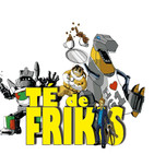 Te de Frikis