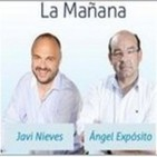 Propósitos concretos para el año que empieza, con el Dr. Enrique Rojas, Andrés Aberasturi y Sánchez Dragó.