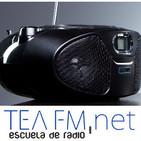 Curso de Radiodocumental Sonoro. TEA FM. Nov. 2017