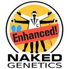 Crime scene genes - Naked Genetics 18.02.14