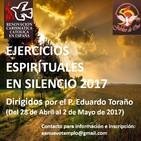 Ejercicios Espirituales 2017 (Dame de beber)