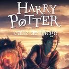 HARRY POTTER Y EL CÁLIZ DE FUEGO - Narrado por Dan