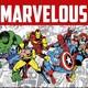 Marvelous -S02E23- Estela Plateada de Dan Slott y Mike y Laura Allred