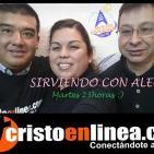 SIRVIENDO CON ALEGRIA