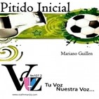 Pitido Inicial