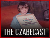 CzabeCast Wednesday June 20, 2018