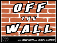 NBA Playoffs Heat Up & Lottery Mock Draft | Off the Wall Podcast