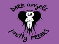 "DAPF #223. Dark Angels & Pretty Freaks #Podcast #223 ""Meatsicle"""