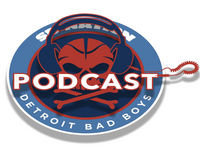 Detroit Bad Boys Podcast: Draft Talk with The Stepien's Jackson Hoy