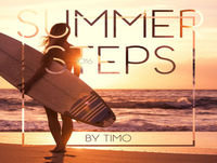 Timo - Summer steps 2018