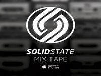 The Solid State Mix Tape Vol. 25 – Craig Lee