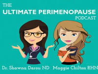 Dr Christina Bjorndal - Beyond The Label - Mental Health in Perimenopause