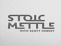 #067: Scott Hebert interview on the Practical Stoic Podcast