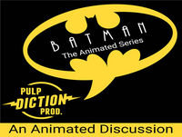 An Animated Discussion – DCAU – Batman the Animated Series: The Laughing Fish