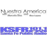 Nuestra America February 13, 2018 Part 1 Superintendent of Espanola Public Schools Bobbie Gutierrez