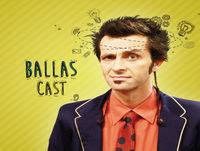 BallasCast – Episódio 76 – Entrevista com Felipe Agnoni (Parte 1)
