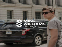 Mike Williams On Track #072