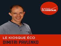 Le Kiosque Eco du 09/11/2017 06h36